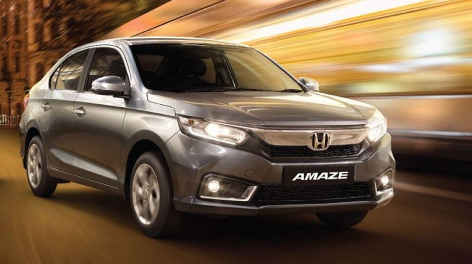 Honda Amaze exclusive edition launched in India –Check price, specs and more