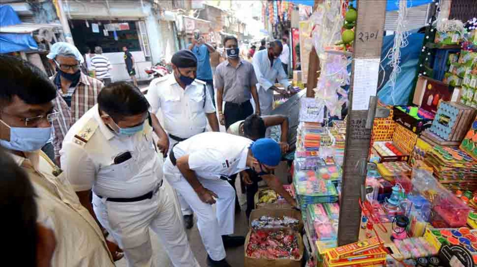 Traders record 72,000 crore sales on Diwali amid boycott of Chinese products: CAIT